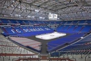 VELTINS-Arena - Dezember 2008