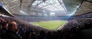 Schalke-Veltins-Arena