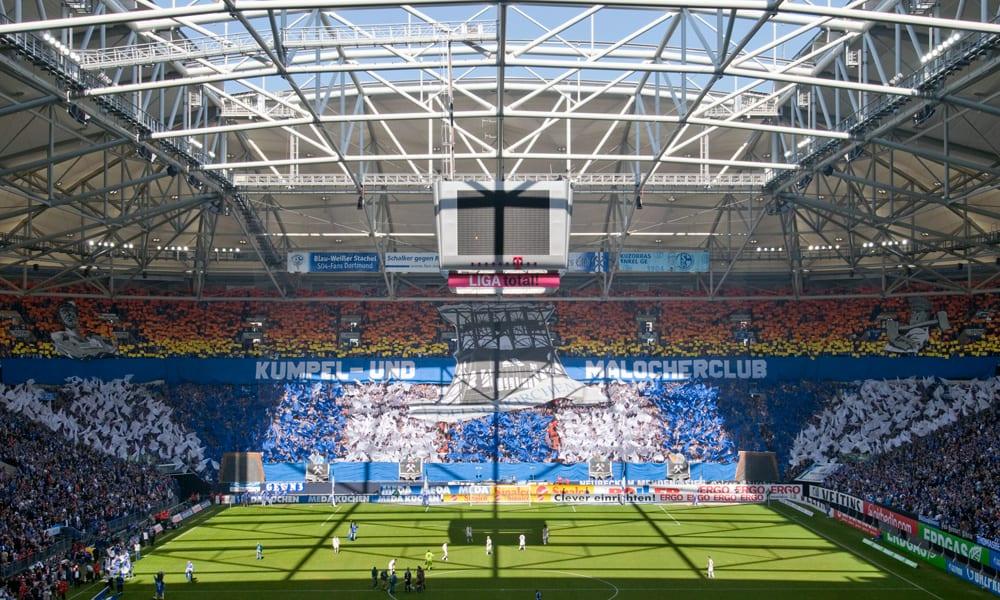 Stadion Kumpel