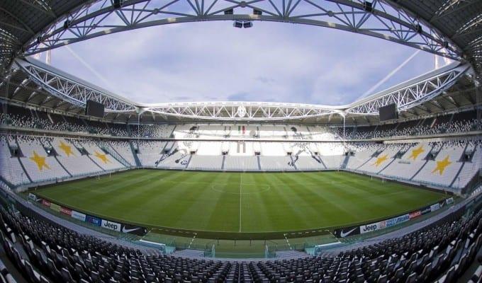 Juventus Stadium 3