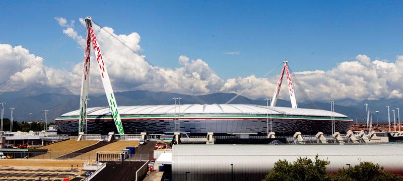 juventus stadium 1