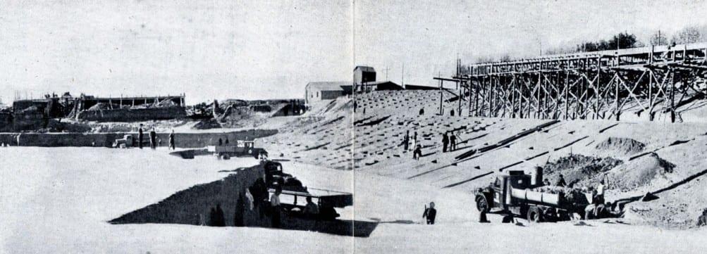 estado-del-graderio-oeste-el-1-octubre-1945