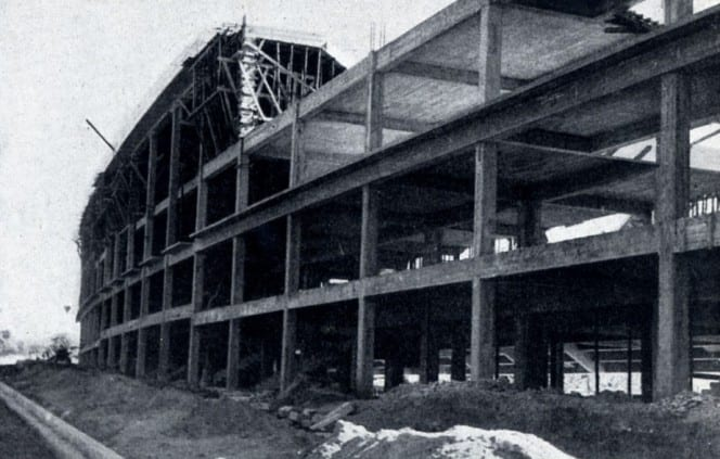 vista-fachada-oeste-5-mayo-1947